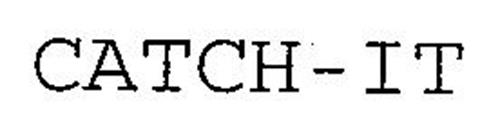 CATCH-IT