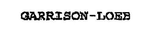 GARRISON-LOEB