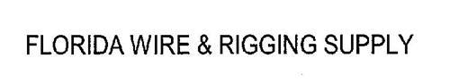 FLORIDA WIRE & RIGGING SUPPLY