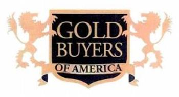 GOLD BUYERS OF AMERICA