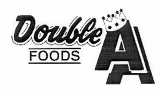 DOUBLE AA FOODS