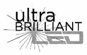 ULTRA BRILLIANT LED