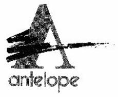 A ANTELOPE
