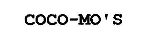 COCO - MO'S