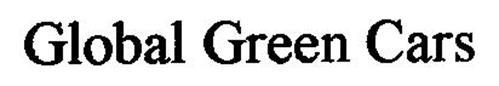 GLOBAL GREEN CARS