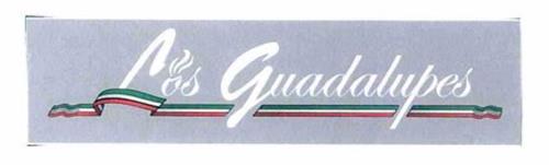 LOS GUADALUPES.