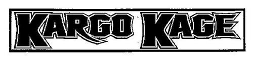 KARGO KAGE