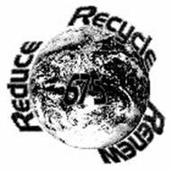 REDUCE RECYCLE RENEW 675