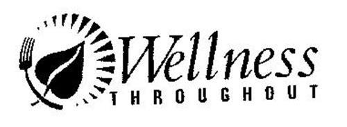 WELLNESS THROUGHOUT