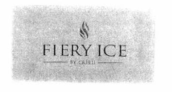 FIERY ICE