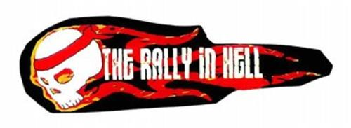 RALLY IN HELL