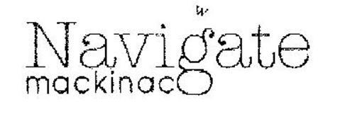 NAVIGATE MACKINAC