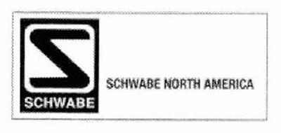 SCHWABE NORTH AMERICA