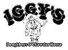 IGGY'S IGGY'S DOUGHBOYS & CHOWDER HOUSE