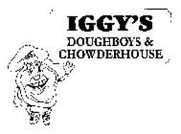 IGGY'S DOUGHBOYS & CHOWDERHOUSE IGGY'S