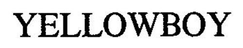 YELLOWBOY