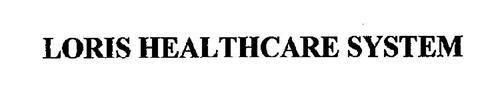 LORIS HEALTHCARE SYSTEM