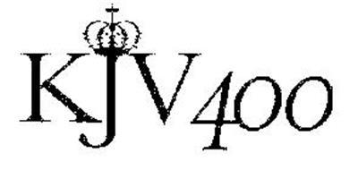 KJV 400