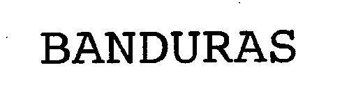 BANDURAS