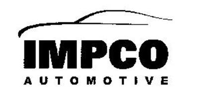 IMPCO AUTOMOTIVE