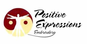 POSITIVE EXPRESSIONS EMBROIDERY