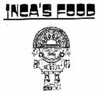 INCA'S FOOD