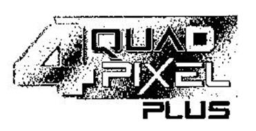 4 QUAD PIXEL PLUS