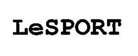 LESPORT
