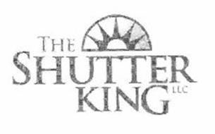 THE SHUTTER KING LLC