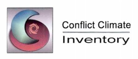 CONFLICT CLIMATE INVENTORY