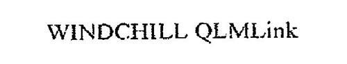 WINDCHILL QLMLINK