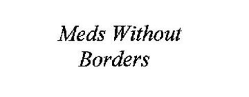 MEDS WITHOUT BORDERS