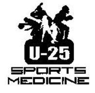 U-25 SPORTS MEDICINE