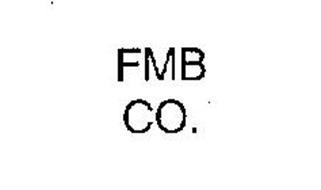 FMB CO.