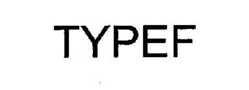 TYPEF