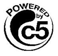 POWERED BY C5