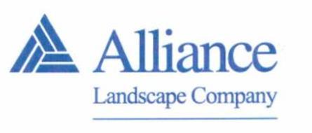 ALLIANCE LANDSCAPE COMPANY