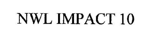 NWL IMPACT 10