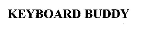 KEYBOARD BUDDY