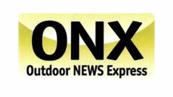 ONX OUTDOOR NEWS EXPRESS