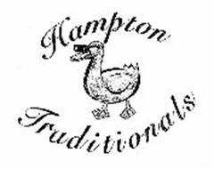 HAMPTON TRADITIONALS