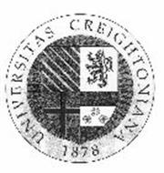 UNIVERSITAS CREIGHTONIANA 1878