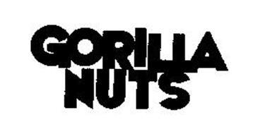 GORILLA NUTS