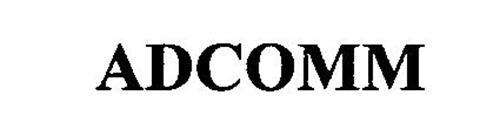 ADCOMM