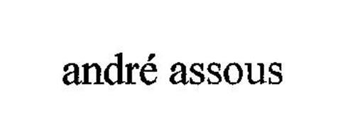ANDRÉ ASSOUS