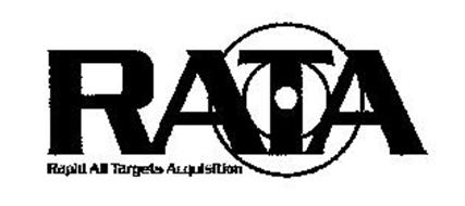 RATA RAPID ALL TARGETS ACQUISITION