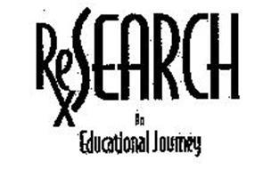 REXSEARCH AN EDUCATION JOURNEY