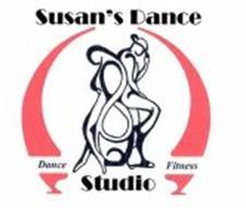 SUSAN'S DANCE STUDIO DANCE FITNESS