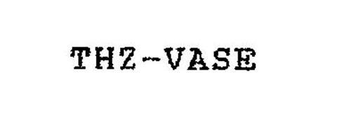 THZ-VASE
