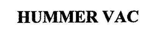 HUMMER VAC